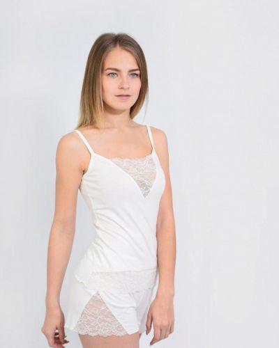 Пижама белая пижамный N.el.