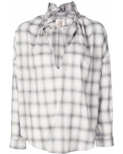 Рубашка с оборками A Shirt Thing