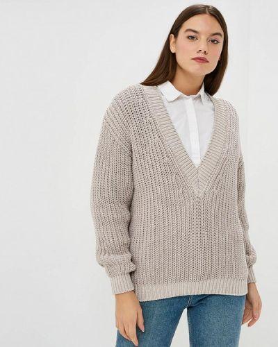Пуловер Brusnika