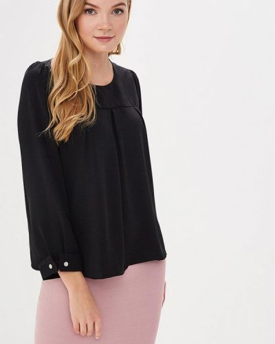 Черная блузка Art Love