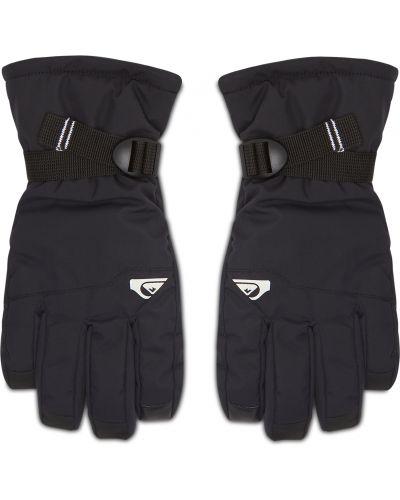 Rękawiczki narciarskie granatowe Quiksilver