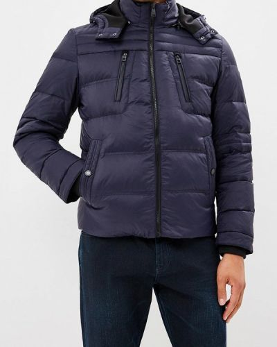 Зимняя куртка осенняя укороченная Daniel Hechter