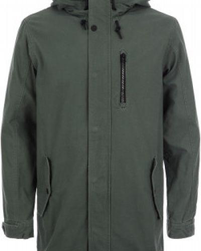 Длинная куртка спортивная с капюшоном Termit