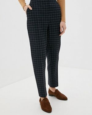 Классические брюки синие Ruxara