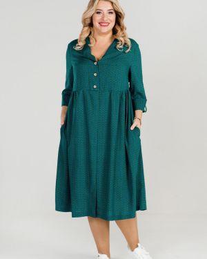 e6bfa109013 Летние платья с воротником - купить в интернет-магазине - Shopsy