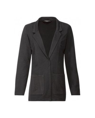 Трикотажный пиджак - черный Esmara