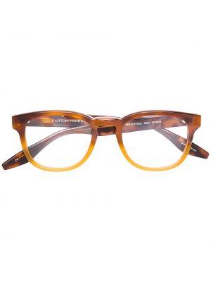 Żółte okulary Barton Perreira