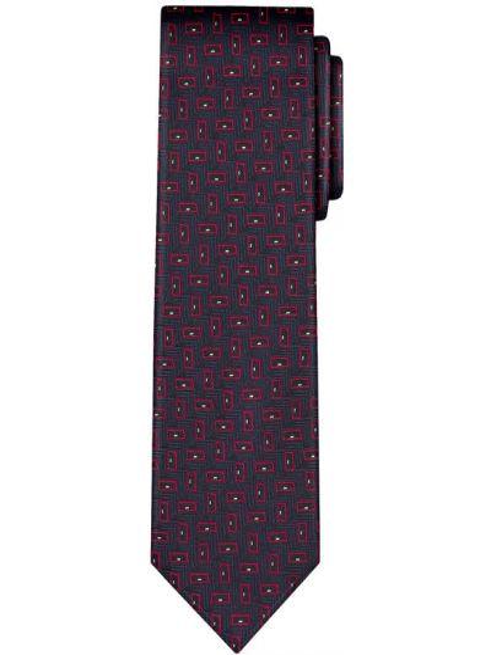 Krawat - granatowy Vistula