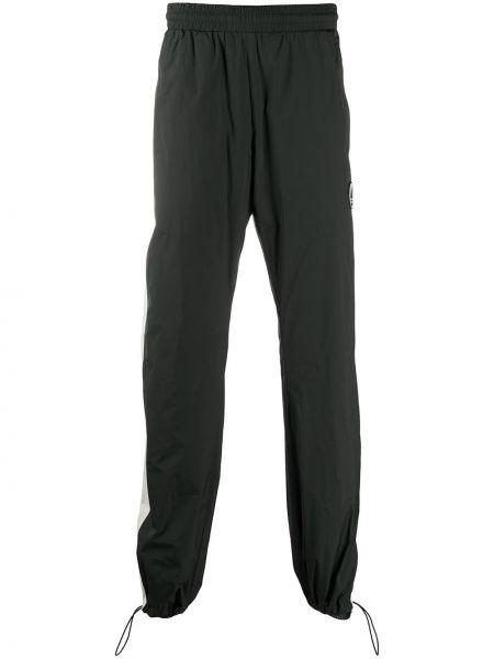 Spodnie - czarne Mcq Alexander Mcqueen