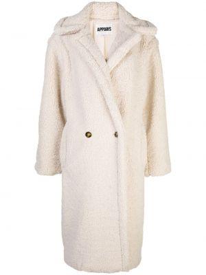 Пальто из овчины Apparis