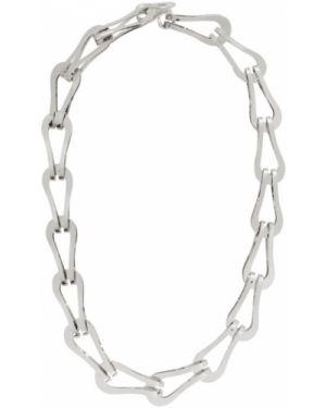 Ожерелье серебряный Sankuanz