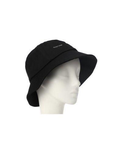 Черная шапка Calvin Klein