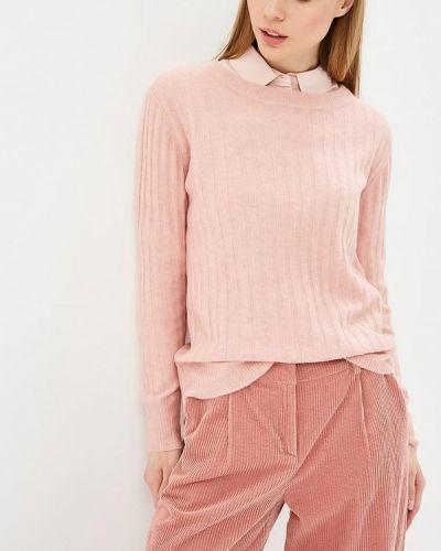 Розовый джемпер Selected Femme