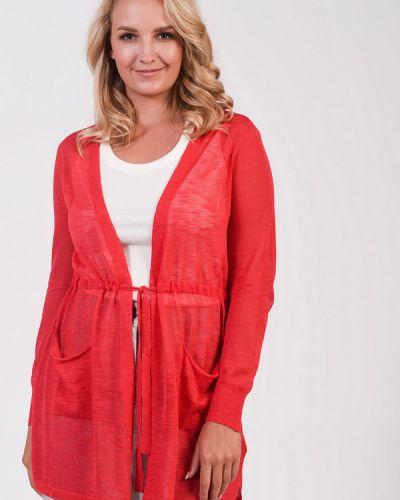 Пиджак из вискозы - красный Taifun
