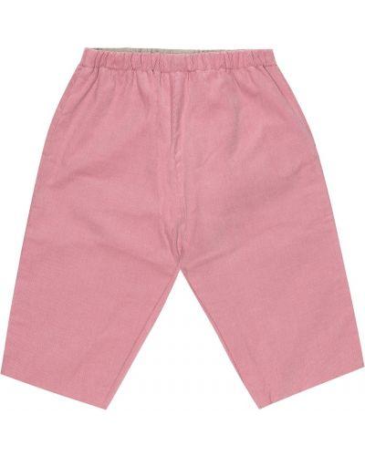 Палаццо - розовые Bonpoint