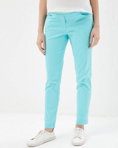 Бирюзовые брюки Mammysize