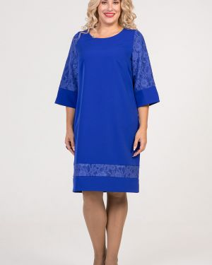 Платье платье-сарафан из вискозы Luxury