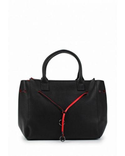 Черная сумка Jennyfer