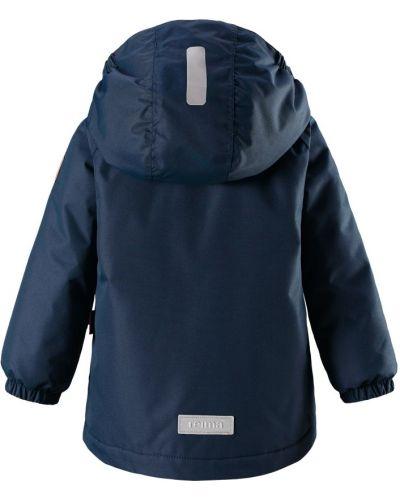 Зимняя куртка с капюшоном на молнии Reima
