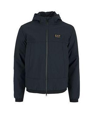 Куртка демисезонная Ea7