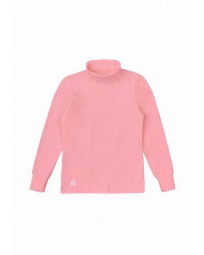 Розовая водолазка габби