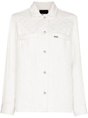 Biała klasyczna koszula Rta