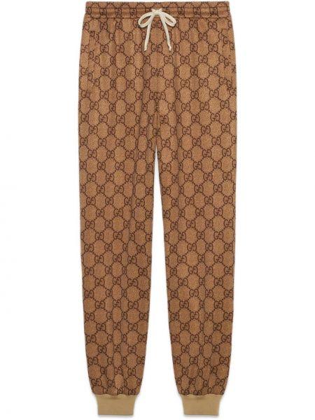 Majtki bawełniane Gucci