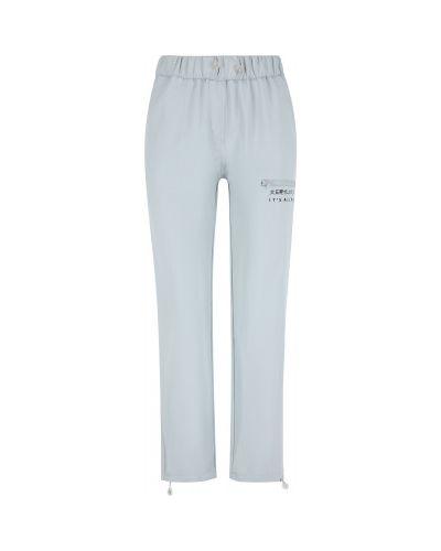Нейлоновые спортивные брюки - серые Termit