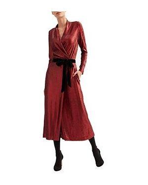 Коктейльное платье Luisa Spagnoli
