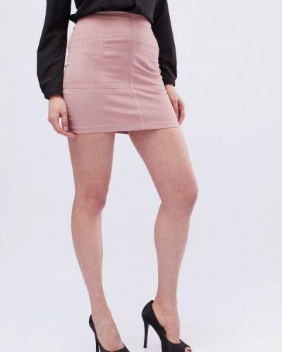Юбка розовая Carica&x-woyz