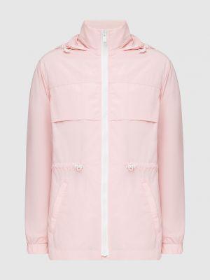 Куртка армейская - розовая Yves Salomon Army