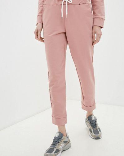 Розовые спортивные брюки Krismarin
