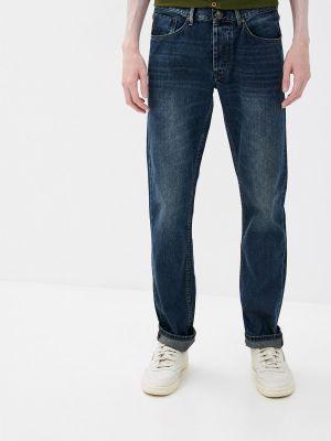 Прямые джинсы - синие Tiffosi