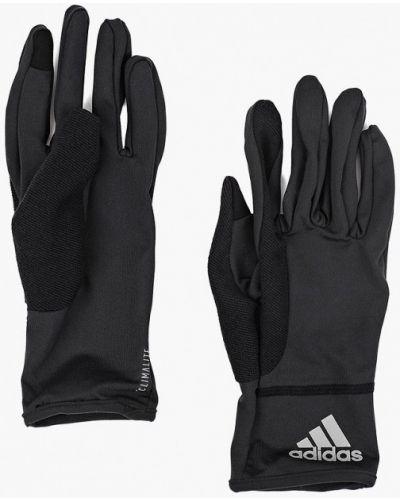 Перчатки текстильные 2018 Adidas