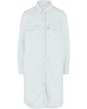 Платье мини платье-рубашка на кнопках Levi's®