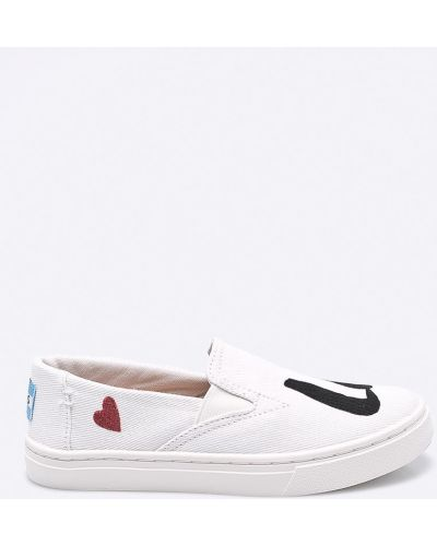 Sneakersy Toms