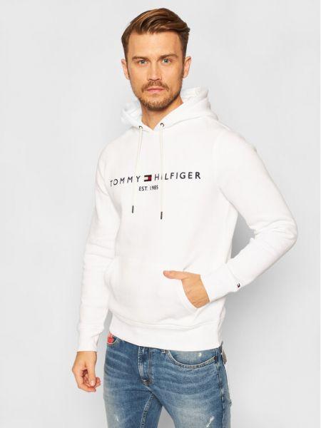 Bluza - biała Tommy Hilfiger