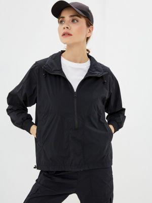 Куртка - черная Peak Performance