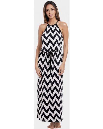 Пляжное платье Freya