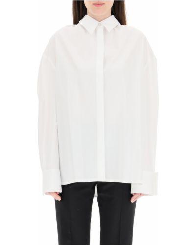 Koszula oversize - biała Givenchy
