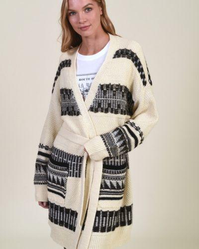 Шерстяной пиджак Set
