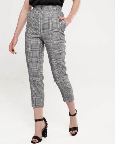 Серые брюки Lavana Fashion