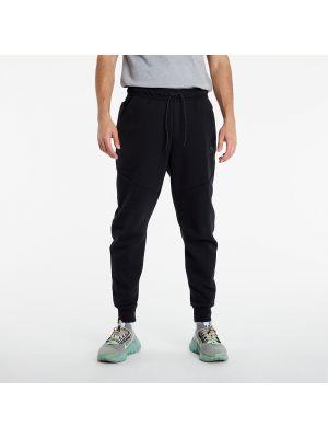 Czarne joggery Nike