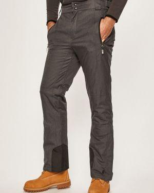 Szare spodnie Killtec