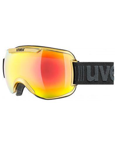 Оранжевая маска для рук Uvex