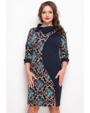 Платье на молнии платье-сарафан Taiga