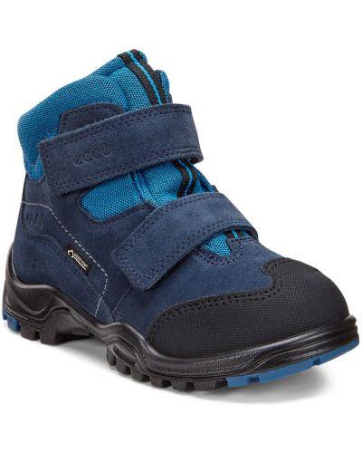 Ботинки мембранные Ecco