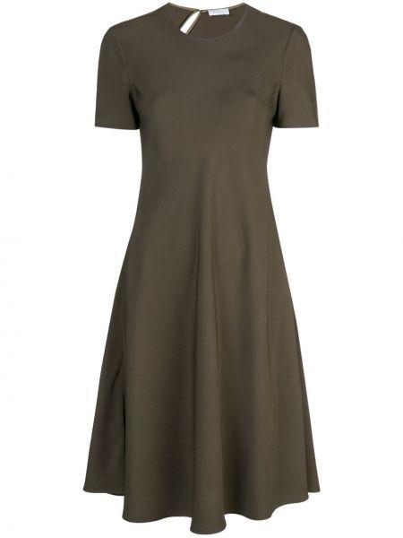 Платье мини миди футболка Rosetta Getty