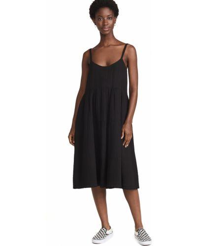 Платье - черное Wilt