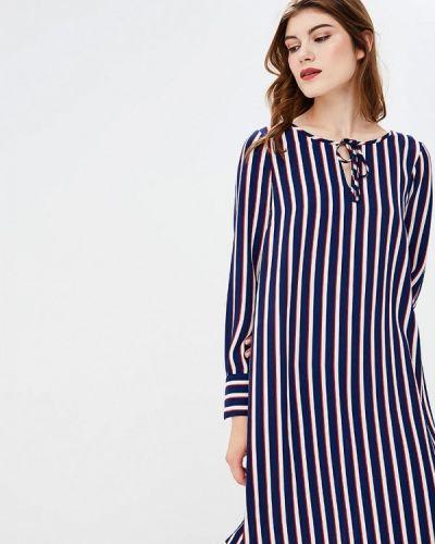 Платье с длинными рукавами осеннее Wallis